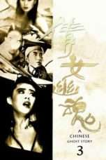Nonton Streaming Download Drama A Chinese Ghost Story III Subtitle Indonesia