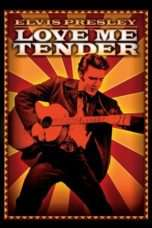 Nonton Streaming Download Drama Love Me Tender (1956) Subtitle Indonesia