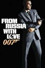 Nonton Streaming Download Drama From Russia with Love Subtitle Indonesia