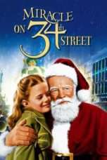 Nonton Miracle on 34th Street (1947) Subtitle Indonesia