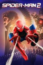 Nonton Streaming Download Drama Spider-Man 2 (2004) jf Subtitle Indonesia