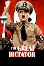 Nonton The Great Dictator (1940) Subtitle Indonesia
