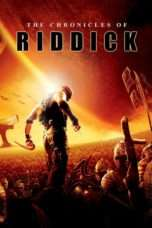 Nonton The Chronicles of Riddick (2004) Subtitle Indonesia