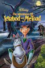Nonton The Adventures of Ichabod and Mr. Toad (1949) Subtitle Indonesia