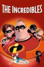 Nonton The Incredibles (2004) Subtitle Indonesia