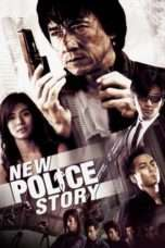 Nonton New Police Story (2004) Subtitle Indonesia