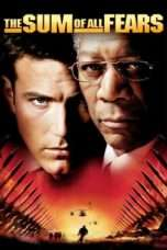 Nonton The Sum of All Fears (2002) Subtitle Indonesia
