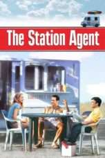 Nonton Streaming Download Drama The Station Agent (2003) jf Subtitle Indonesia