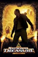 Nonton Streaming Download Drama National Treasure (2004) Subtitle Indonesia