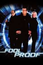 Nonton Streaming Download Drama Foolproof (2003) Subtitle Indonesia