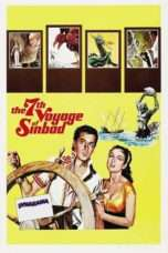 "Nonton Film The 7th Voyage of Sinbad (<a href=""https://dramaserial.tv/year/1958/"" rel=""tag"">1958</a>) 