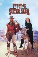 Nonton Streaming Download Drama Two Mules for Sister Sara (1970) Subtitle Indonesia