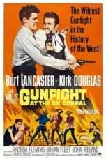 Nonton Film Gunfight at the O.K. Corral Download Streaming Movie Bioskop Subtitle Indonesia