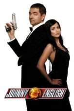 Nonton Johnny English (2003) Subtitle Indonesia