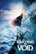 Nonton Film Touching the Void Download Streaming Movie Bioskop Subtitle Indonesia