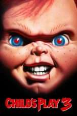 Nonton Child's Play 3 (1991) Subtitle Indonesia