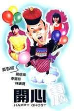 Nonton Streaming Download Drama The Happy Ghost (1984) Subtitle Indonesia