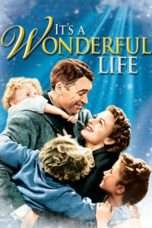 Nonton Streaming Download Drama It's a Wonderful Life (1946) Subtitle Indonesia