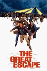 Nonton Film The Great Escape Download Streaming Movie Bioskop Subtitle Indonesia