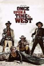 Nonton Streaming Download Drama Once Upon a Time in the West (1968) Subtitle Indonesia