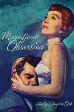 Nonton Streaming Download Drama Magnificent Obsession (1954) Subtitle Indonesia