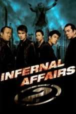 Nonton Streaming Download Drama Infernal Affairs II (2003) jf Subtitle Indonesia