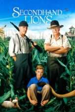 Nonton Streaming Download Drama Secondhand Lions (2003) Subtitle Indonesia