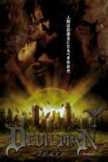 Nonton Film Devilman Download Streaming Movie Bioskop Subtitle Indonesia