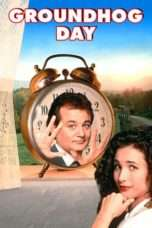 "Nonton Film Groundhog Day (<a href=""https://dramaserial.tv/year/1993/"" rel=""tag"">1993</a>) 