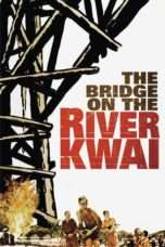 Nonton The Bridge on the River Kwai (1957) Subtitle Indonesia