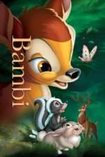 Nonton Streaming Download Drama Bambi (1942) jf Subtitle Indonesia
