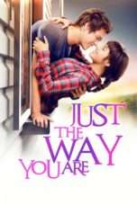 Nonton Just The Way You Are (2015) gt Subtitle Indonesia