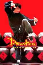 Nonton The Legend of Drunken Master / Drunken Master II (1994) Subtitle Indonesia