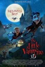 Nonton Film The Little Vampire 3D Download Streaming Movie Bioskop Subtitle Indonesia