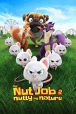 Nonton Film The Nut Job 2: Nutty by Nature Download Streaming Movie Bioskop Subtitle Indonesia