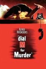Nonton Streaming Download Drama Dial M for Murder (1954) Subtitle Indonesia