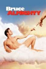 Nonton Streaming Download Drama Bruce Almighty (2003) Subtitle Indonesia