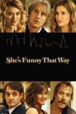 Nonton Streaming Download Drama She's Funny That Way (2014) Subtitle Indonesia