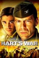 "Nonton Film Hart's War (<a href=""https://dramaserial.tv/year/2002/"" rel=""tag"">2002</a>) 