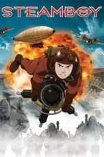 Nonton Streaming Download Drama Steamboy (2004) Subtitle Indonesia