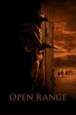Nonton Streaming Download Drama Open Range (2003) Subtitle Indonesia