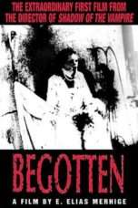 Nonton Streaming Download Drama Begotten Subtitle Indonesia