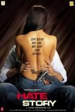 Nonton Streaming Download Drama Hate Story (2012) Subtitle Indonesia