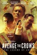 Nonton Film Avenge the Crows: The Legend of Loca Download Streaming Movie Bioskop Subtitle Indonesia