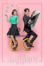 Nonton Streaming Download Drama Jugglers (2017) Subtitle Indonesia