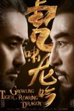 Nonton Streaming Download Drama Growling Tiger Roaring Dragon / 大军师司马懿之虎啸龙吟 (2017) Subtitle Indonesia