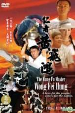 Nonton Streaming Download Drama The Kung Fu Master Wong Fei Hung (2009) Subtitle Indonesia