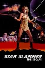 Nonton Streaming Download Drama Star Slammer (1986) Subtitle Indonesia