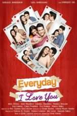 Nonton Everyday I Love You (2015) Subtitle Indonesia