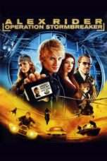 Nonton Film Alex Rider Stormbreaker Download Streaming Movie Bioskop Subtitle Indonesia